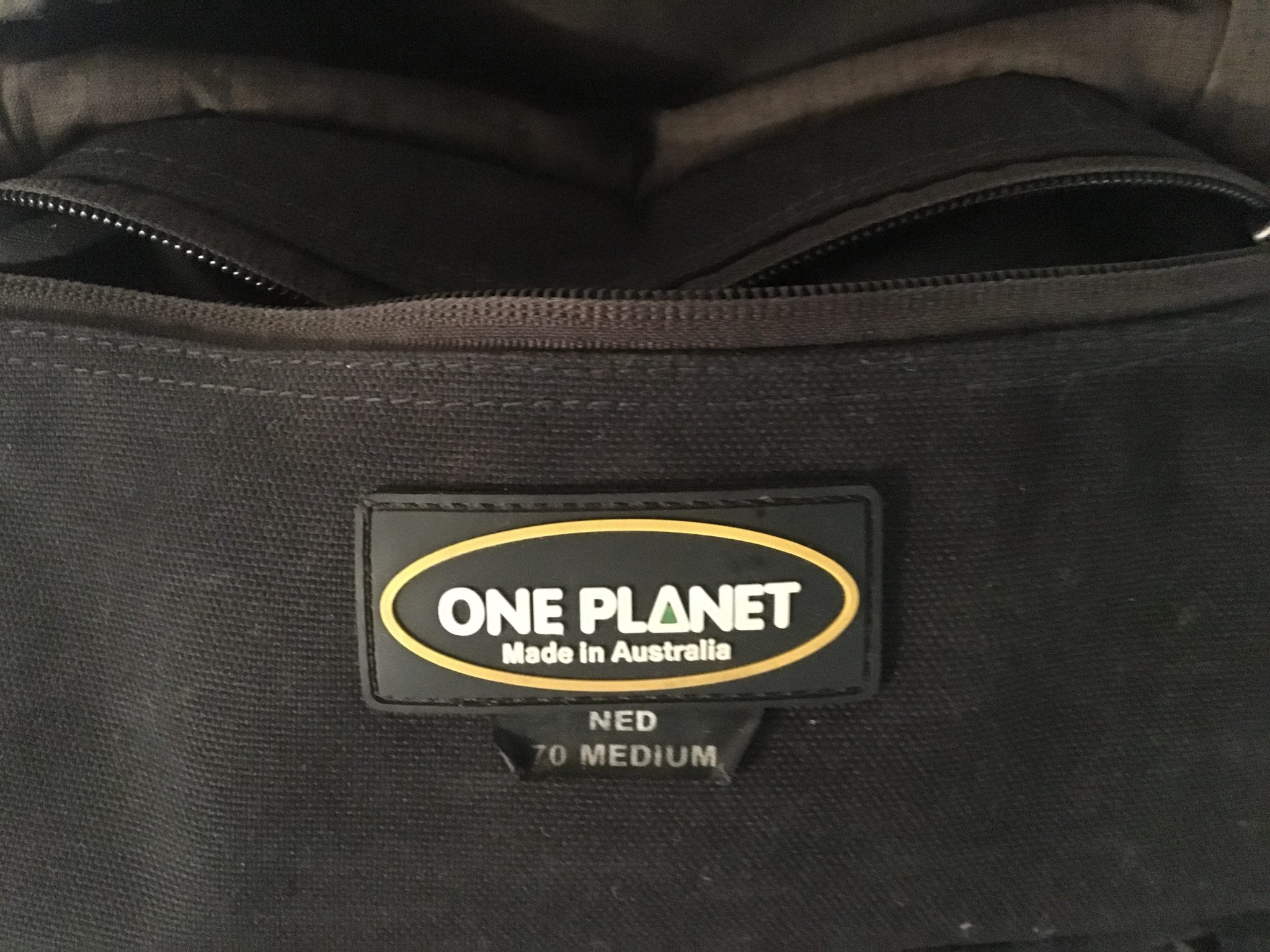 one planet ned backpack