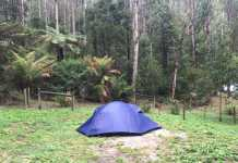 one planet wurley 3 tent