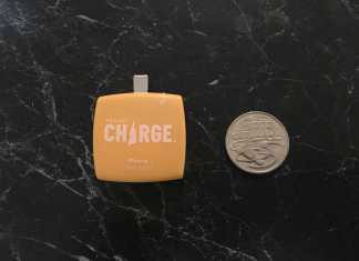 pocket charge