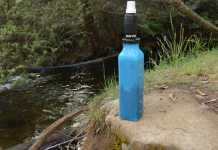 Sawyer Select S2 Water Filter