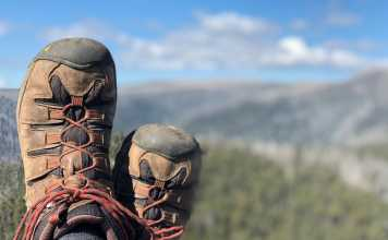 mens hiking socks