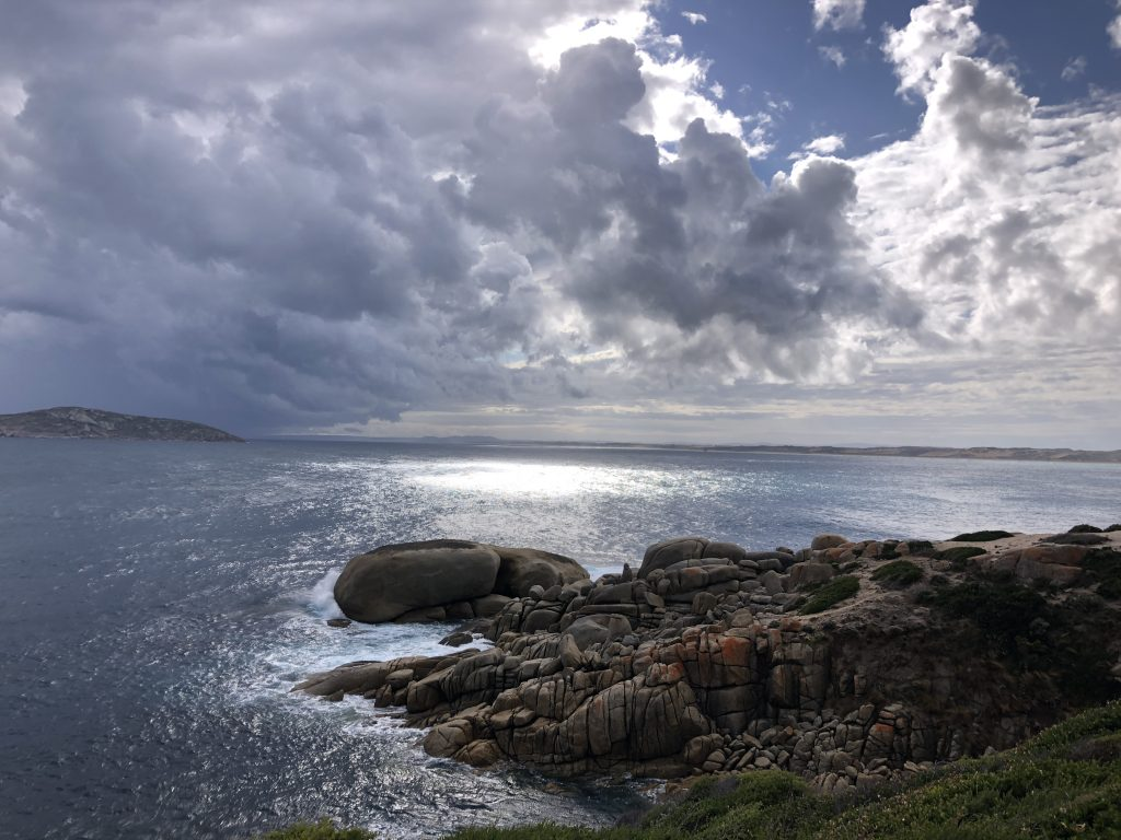 tongue point wilsons promontory
