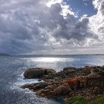 Tongue Point, Wilsons Promontory